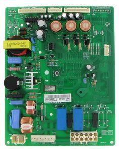 #LG #EBR41956427 Refrigeration Electronic Control Board