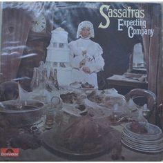 Sassafras Expecting Company 33T