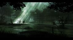 Crysis 3 Concept art #EA #design