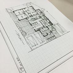 いいね!87件、コメント6件 ― 石川 元洋さん(@motohiro_ishikawa)のInstagramアカウント: 「新婚夫婦の平屋の住まい…」