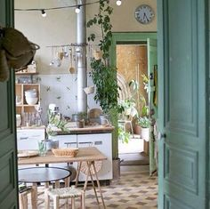 kitchen | interior d