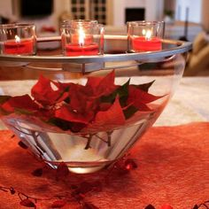 #flowers #partylite #clearlycreative
