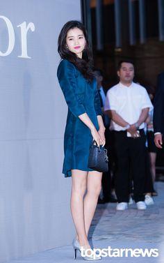 [HD포토] 김태리 청담을 밝히는 아가씨의 미모 #topstarnews