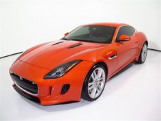 2015 Jaguar F-Type R Supercharged by Magnusson Classic Motors in Scottsdale AZ . Click to view more photos and mod info.
