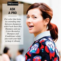Ask a Pro: New Color