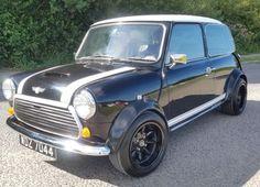 eBay: Classic Mini Cooper 1275. ONLY 15,000 MILES #classicmini #mini