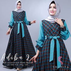 248 Best Dress Jubah images in 2019  7a9ef7faca