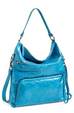 Hobo 'Quinn' Leather Satchel available at #Nordstrom
