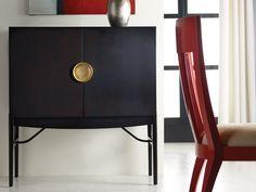 Melrose Cabinet by Malibu Loft