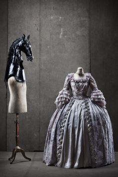 Six Six Sick: Costume Drama Charles Koroly