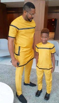 african attire for men . african attire for women outfits . african attire for kids African Wear Styles For Men, African Shirts For Men, African Dresses For Kids, African Attire For Men, African Clothing For Men, Latest African Fashion Dresses, Ankara Fashion, African Women, Tribal Fashion