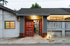 Gallery of J.Y. Living Experiment Studio / HAO Design - 12