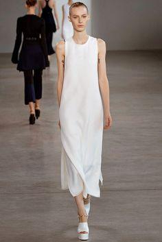 Calvin Klein Spring 2015 Collection - New York Fashion Week