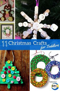 341 Best Toddler Christmas Craft And Activities Images In 2019