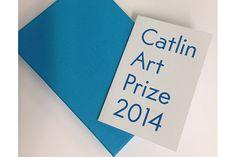 The Catlin Art Prize shortlist 2014