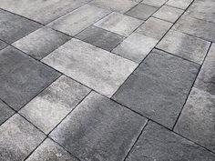 Revestimiento de pared/suelo imitación piedra para exterior EMOTION 20mm by FAVARO1