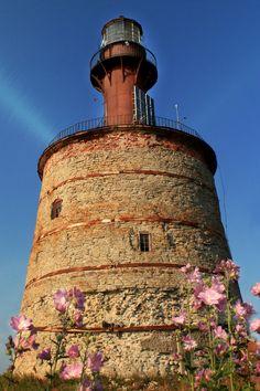 """Keri Lighthouse, Estonia-by merja photoalbum """"Südamega metsapoole"""""""
