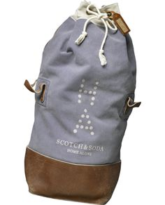 travel bag from Scotch&Soda <3