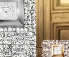 Elis Bangle - Small - Watches - Swarovski Online Shop