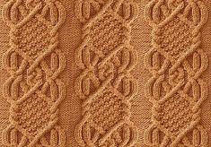 Ideas for knitting patterns hats texture Crochet Pillow Patterns Free, Aran Knitting Patterns, Knitting Stiches, Cable Knitting, Crochet Stitches Patterns, Knitting Charts, Knitting Designs, Stitch Patterns, Avercheva Ru