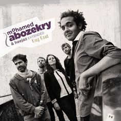 Mohamed Abozekry & Heejaz Extended is a Franco-Egyptian jazz ensemble. Ring Road (2015) is their second recording as a quintet.