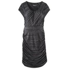Liz Lange® for Target® Maternity Short-Sleeve Dress - Assorted Colors Target Maternity, Maternity Shorts, Maternity Dresses, Maternity Fashion, Maternity Style, Rainbow Baby, Gray Dress, Fashion Dresses, Short Sleeve Dresses