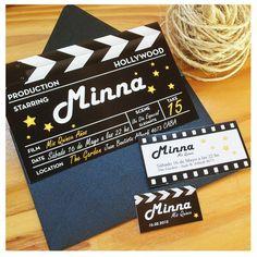 Tarjetas e Invitaciones - Foto Nº: 1 de tarjetas e invitaciones de Neko Producciones - Invitaciones con sobre perlado