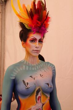 Body Painters to hire across the UK including LONDON, MANCHESTER, BIRMINGHAM, BRIGHTON and WALES.Let us create your bespoke body paint for face paint.  www.calmerkarma.co.uk Tel:  020 3602 9540 London Manchester, Birmingham, Body Painting, Painters, Brighton, Wales, Bespoke, Create Yourself, Fancy