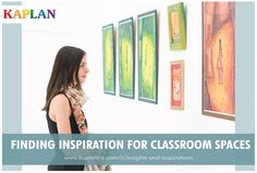 Looking at your classroom and scratching your head for fresh ideas? We have just the thing for finding inspiration to strengthen your classroom environment: http://buff.ly/1pwRnHn #Refresh