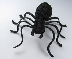 Paracord Spider