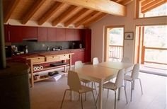 Dylan in Le Chable, Switzerland   B&B Rental