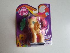 My Little Pony Fluttershy NIP Figurine Figure 2013 Hasbro Fluttershy, Sale On, Movie Characters, My Little Pony, Ebay, Mlp