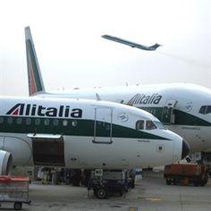 Ahora vas y lo caskas: Los comisarios de Alitalia prevén un plan industri...