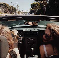 @diakayla, pale, grunge, soft grunge, peachy, kawaii, pastel, aesthetic,   We Heart It   friends, girl, and car