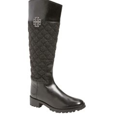 f9cf6fcba0e Tory Burch  Melinda  Riding Boot (Women) (Nordstrom Exclusive) available at
