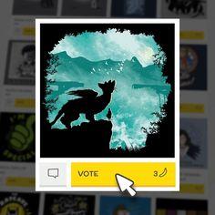 (EN) Were pleased to present our latest t-shirt designs ! VOTE for your favorites on WWW.WISTITEE.COM (FR) De nouveaux designs sont disponibles ! VOTEZ pour vos préférés sur WWW.WISTITEE.COM  #TheLastGuardian #Trico #griffon #griffin #ShadowOfColossus #DaleHutchinson #wistitee #design #tee #tshirt #illustration