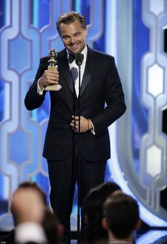 Nu nog de Oscar