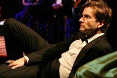 Hamlet On Stage     - david-tennant Photo
