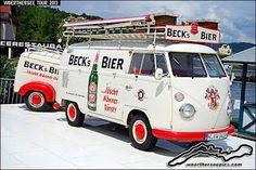 Saint Beer: Cervejaria Móvel