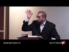 Why Do Bad Things Happen?   Quran's Perspective   Nouman Ali Khan - YouTube