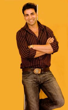 Find Hindi TV Serials TRP List, Bollywood Box Office Collection Verdict, Hit or Flop Movies. Handsome Celebrities, Indian Celebrities, Bollywood Celebrities, Indian Bollywood Actors, Indian Actresses, Actors & Actresses, Akshay Kumar Photoshoot, Akshay Kumar Style, Casual Work Attire
