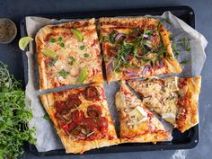 Annonsørinnhold: Her er MENY-kokkens forslag til ukens meny: Uke 8 Scampi, Tex Mex, Pulled Pork, Vegetable Pizza, Pesto, Food And Drink, Vegetables, Forslag, Fire