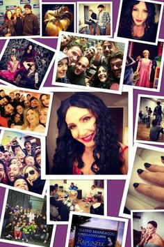 Cuccarini Gothel collage by sempiapower