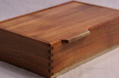 Koa Vallet Box