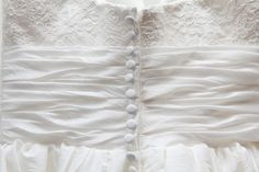 Wedding Dress with Pockets  Darling Nikki by thepeppermintpretty, $775.00