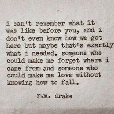 R m drake Cute Quotes, Great Quotes, Quotes To Live By, Inspirational Quotes, New Baby Quotes, Aa Quotes, Loyalty Quotes, The Words, My Sun And Stars