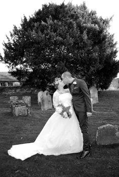 Got married... 1/12/12 2pm, Newton Blossomville.