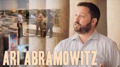 Miért Jeruzsálem? Spirituális séta az ősi városban Ari Abramowitz rabbiv...