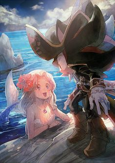 Hey everyone! I've had this fun Idea to have a pirate themed RP. :) I'm thinking of ideas for our story/adventure before actually starting it so would anyone like to pitch in with some ideas? I have a few. This will be for ideas ONLY and then I'll repin it and we can start fresh ;) until then, stay tuned! To inspire you, check out this website link below in the comment box! :D