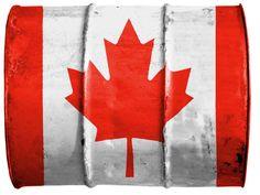 TransCanada plans colossal trans-Canada oil pipeline